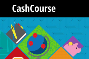CashCourse - your real-life money guide.